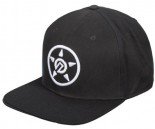 UNIT - SHOCK CAP BLACK