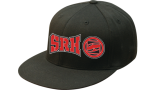 SRH - DIRECT HIT HAT BLACK
