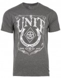 UNIT - COLLECTOR TEE CHARCOAL