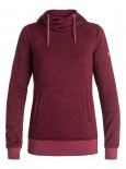 ROXY - DIPSY PULLOVER RED