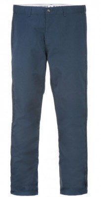 DICKIES - KHAKI PANT DARK NAVY SLIM FIT