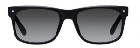 FILTRATE - LITMUS BLACK MATTE/GREY POLAR LENS