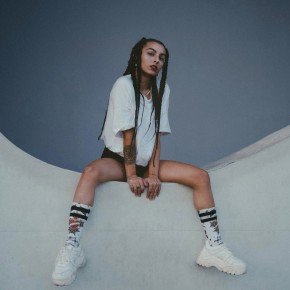 AMERICAN SOCKS - YOU SOCK MID HIGH